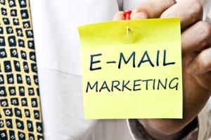 E-mail marketing tips